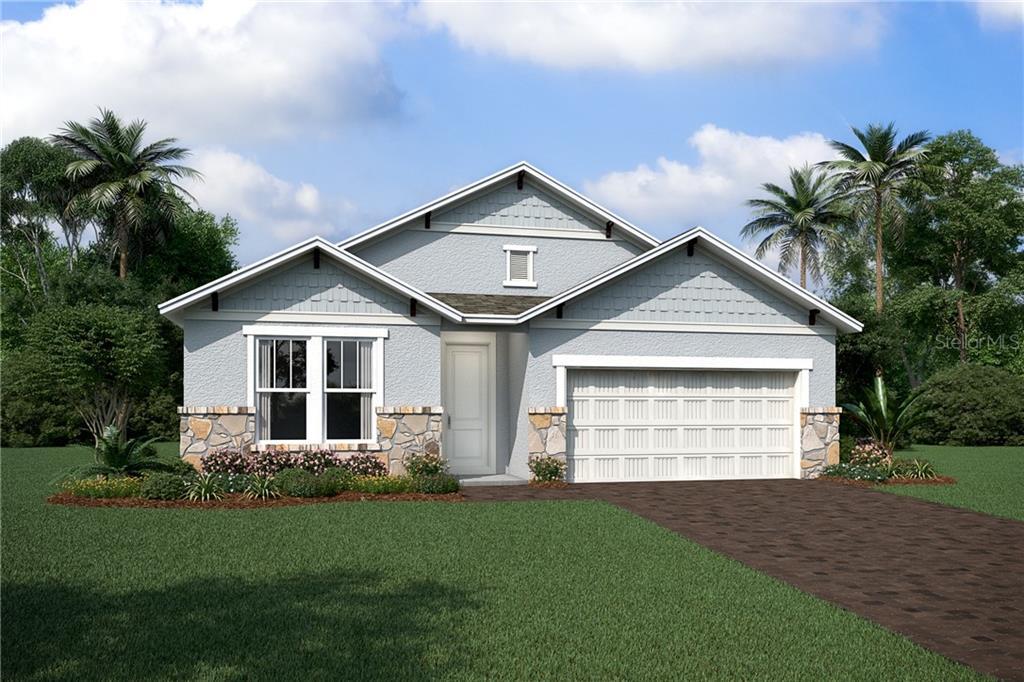 605 Big Pine Avenue Property Photo 1