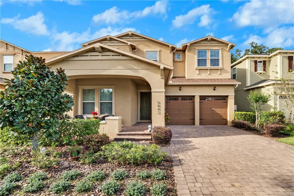 6842 TRELLIS VINE LOOP Property Photo - WINDERMERE, FL real estate listing