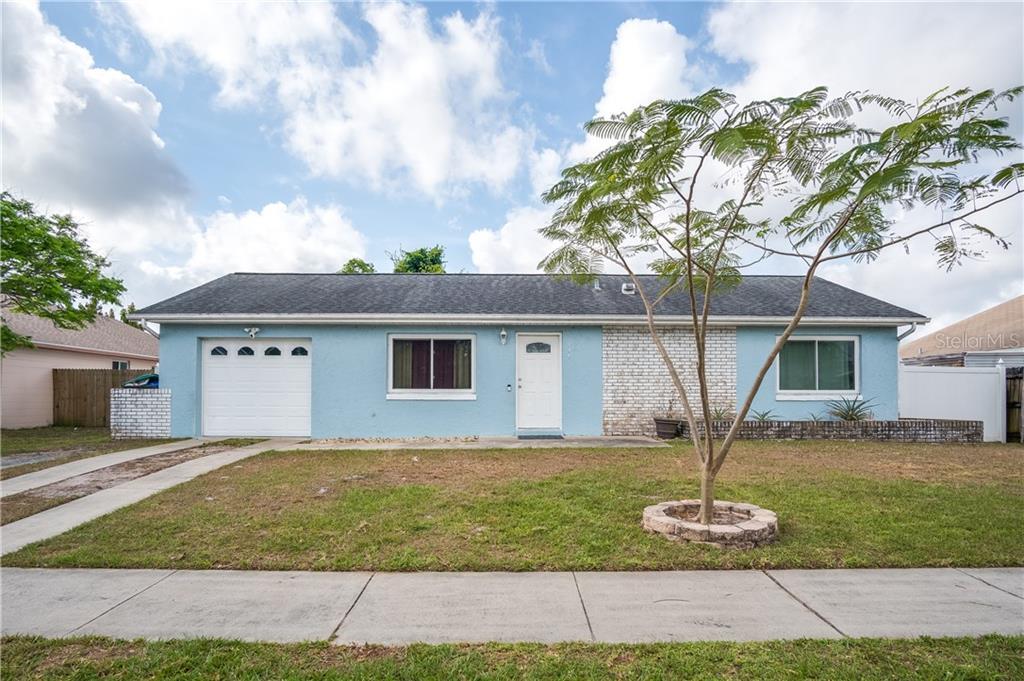 940 Arizona Woods Lane Property Photo