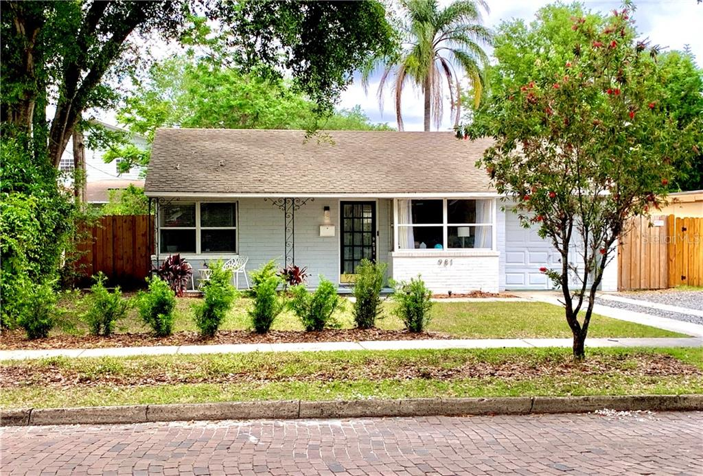 981 ARAGON AVENUE Property Photo - WINTER PARK, FL real estate listing