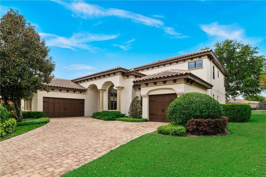 7529 POINTE VENEZIA DR Property Photo - ORLANDO, FL real estate listing