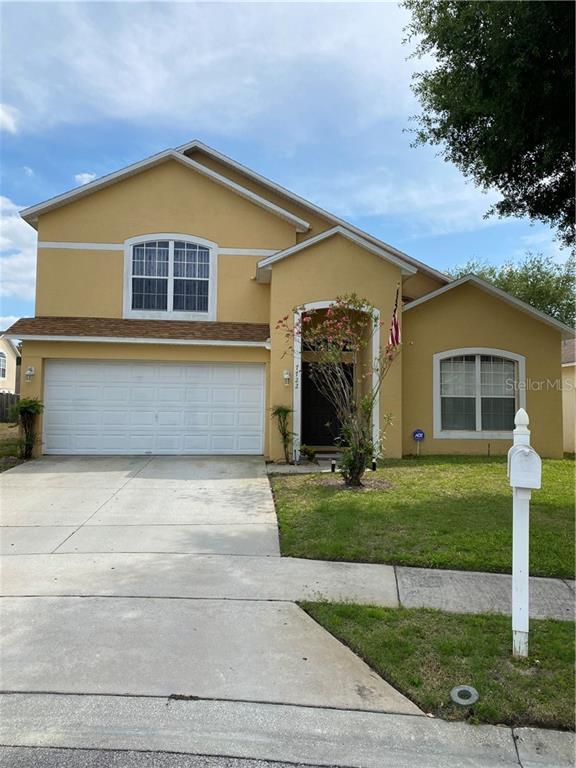 7722 DRYDEN WAY Property Photo - ORLANDO, FL real estate listing