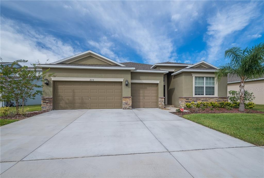 2878 YOUNGFORD STREET Property Photo - ORLANDO, FL real estate listing