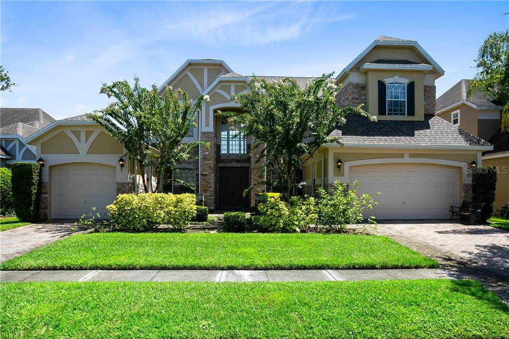 16060 BRISTOL LAKE CIRCLE Property Photo - ORLANDO, FL real estate listing