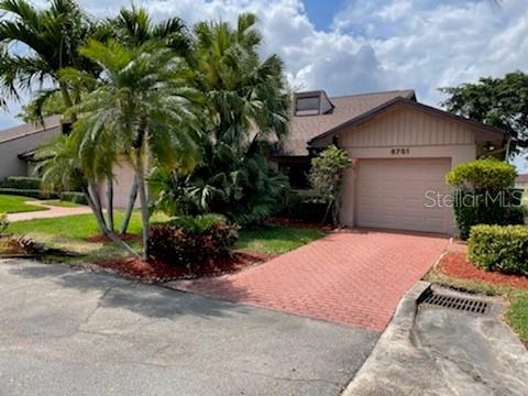 6761 VERSAILLES COURT Property Photo - LAKE WORTH, FL real estate listing