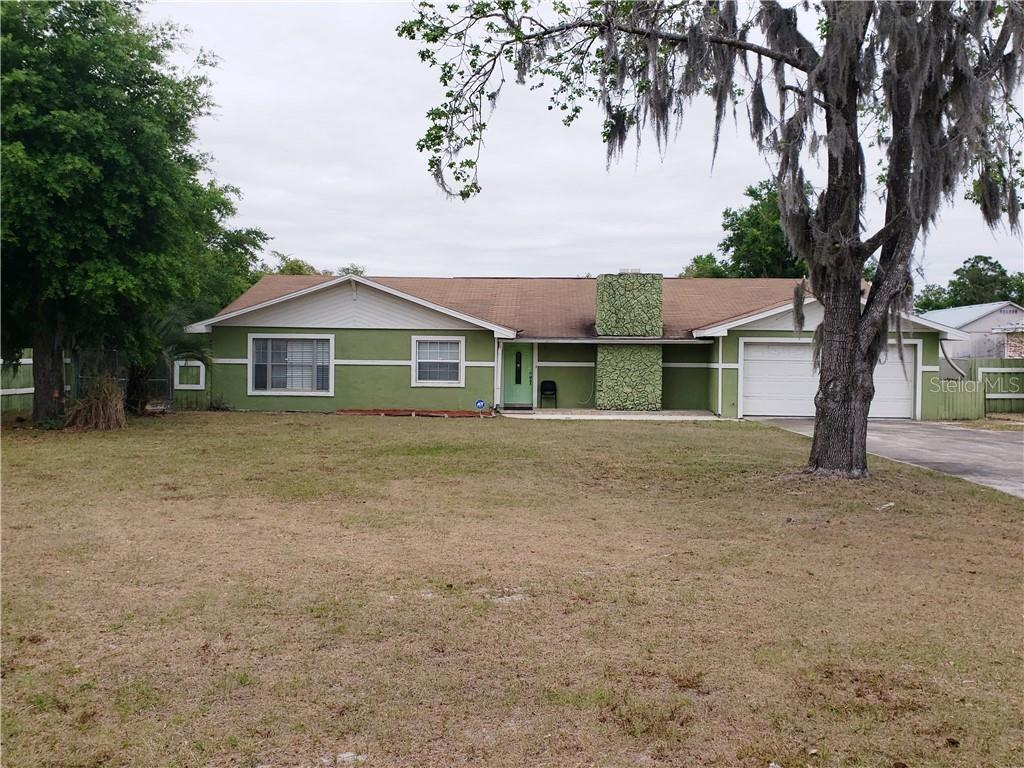 8425 A D MIMS ROAD Property Photo - ORLANDO, FL real estate listing