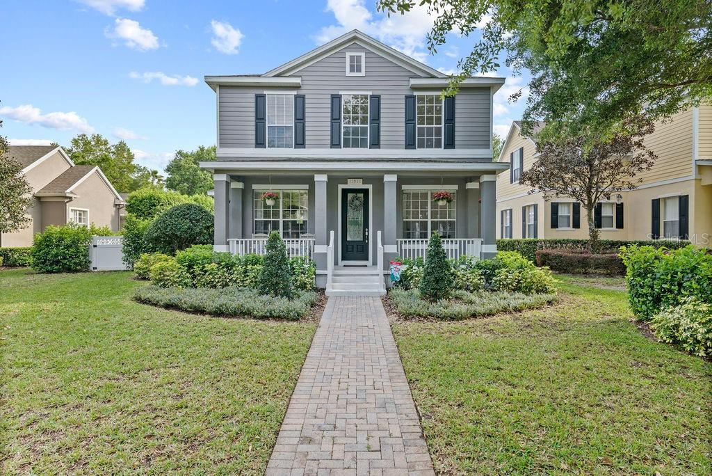 11911 CAMDEN PARK DRIVE Property Photo - WINDERMERE, FL real estate listing