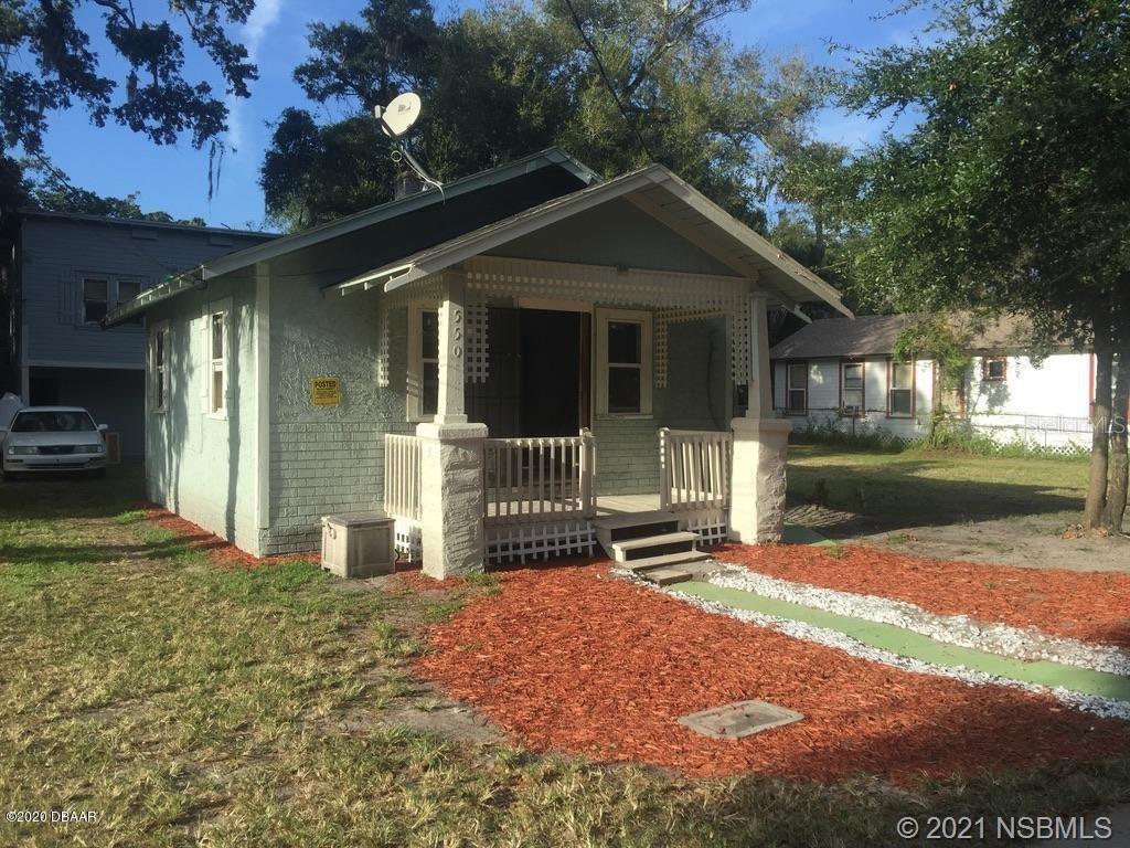 552 LIVE OAK AVENUE Property Photo - DAYTONA BEACH, FL real estate listing