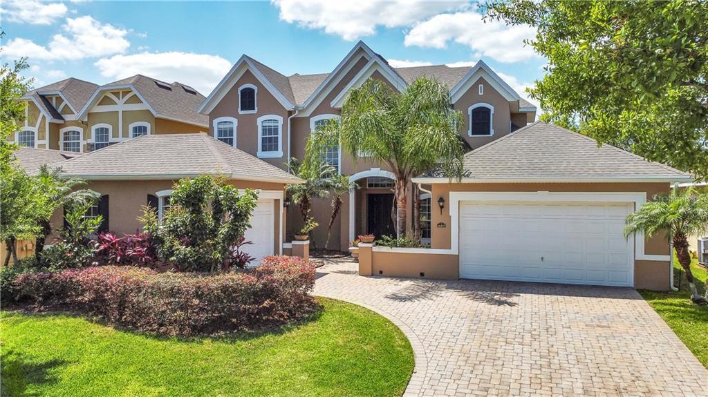 16437 BRISTOL LAKE CIRCLE Property Photo - ORLANDO, FL real estate listing
