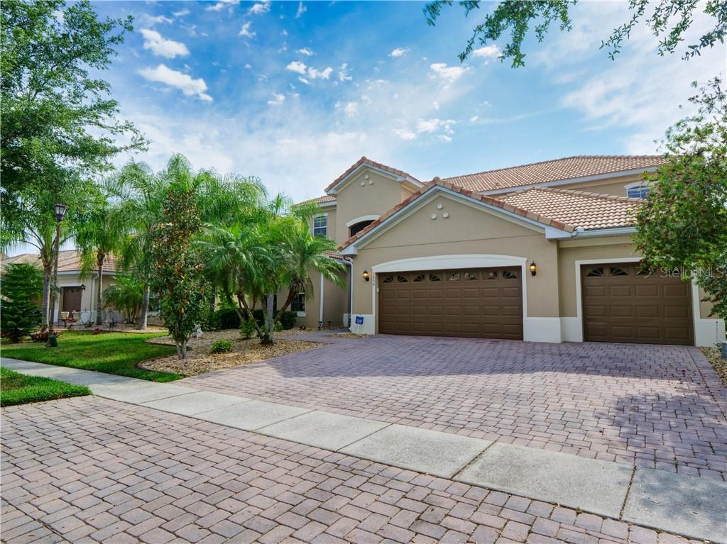 3830 EAGLE ISLE CIRCLE Property Photo - KISSIMMEE, FL real estate listing