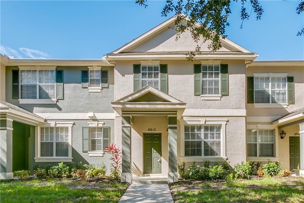 8812 DANFORTH DRIVE Property Photo - WINDERMERE, FL real estate listing