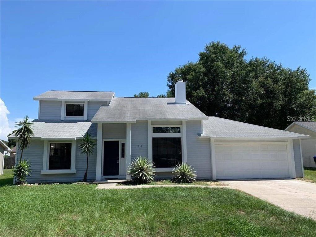 5519 BRITAN DRIVE Property Photo - ORLANDO, FL real estate listing