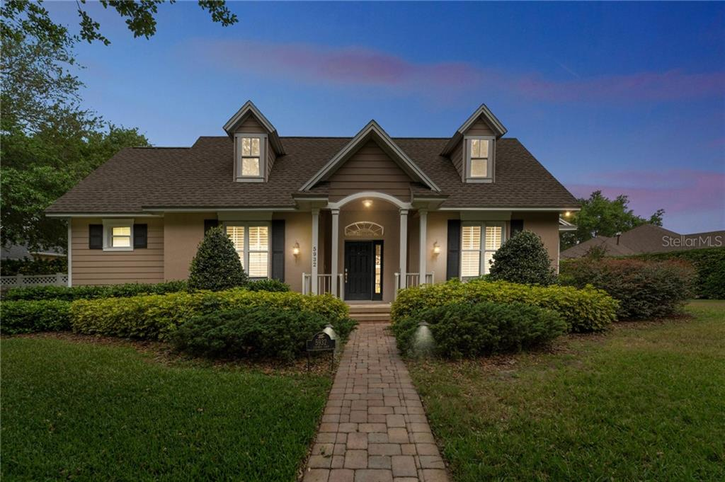 5932 CAYMUS LOOP Property Photo - WINDERMERE, FL real estate listing