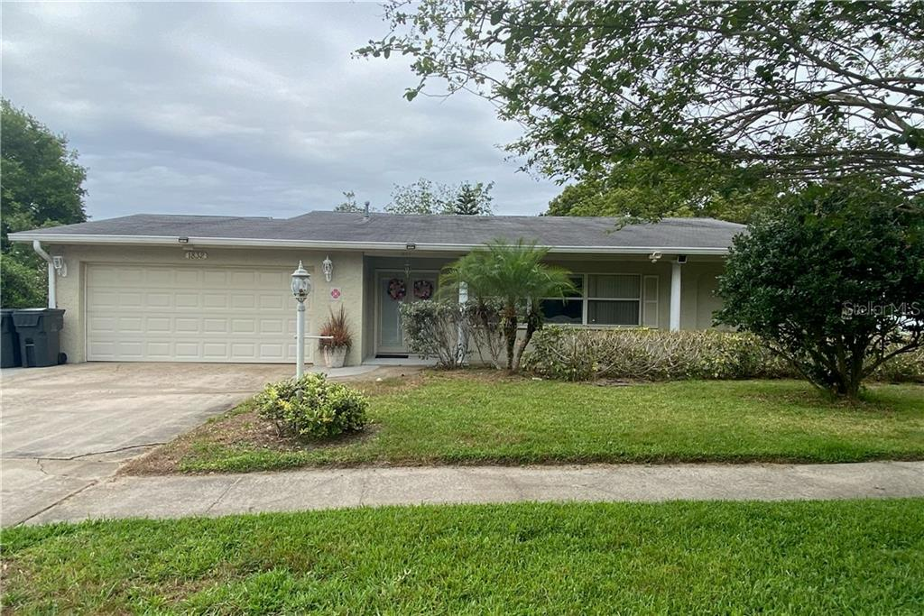 1832 Country Club Drive Property Photo