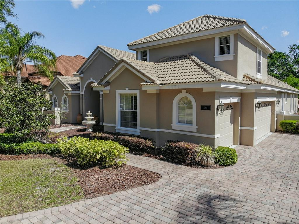 1708 GLENWICK DRIVE Property Photo - WINDERMERE, FL real estate listing