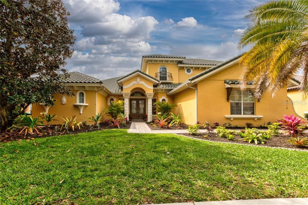 9112 PANZANI PLACE Property Photo - WINDERMERE, FL real estate listing