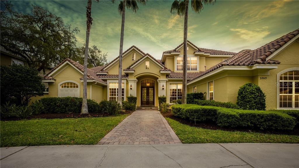3269 DEER CHASE RUN Property Photo - LONGWOOD, FL real estate listing