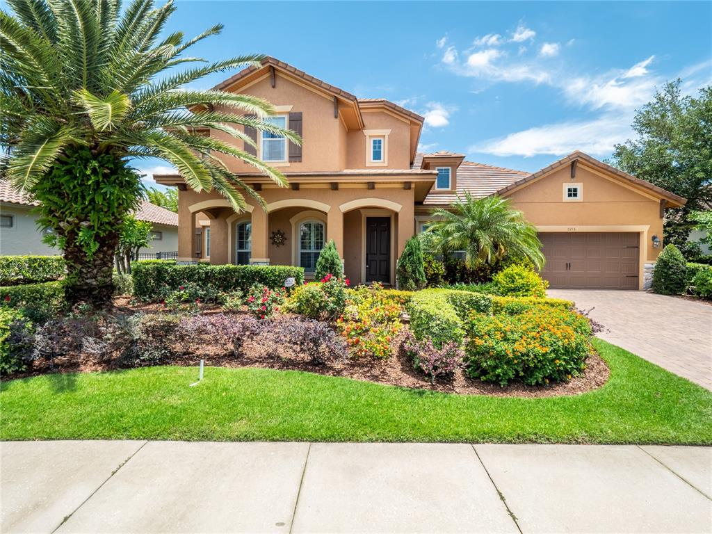 7213 SANGALLA DRIVE Property Photo - WINDERMERE, FL real estate listing