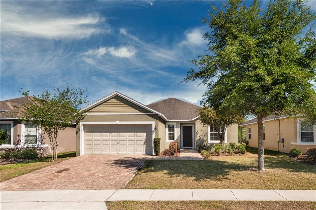 3712 Ryegrass Street Property Photo