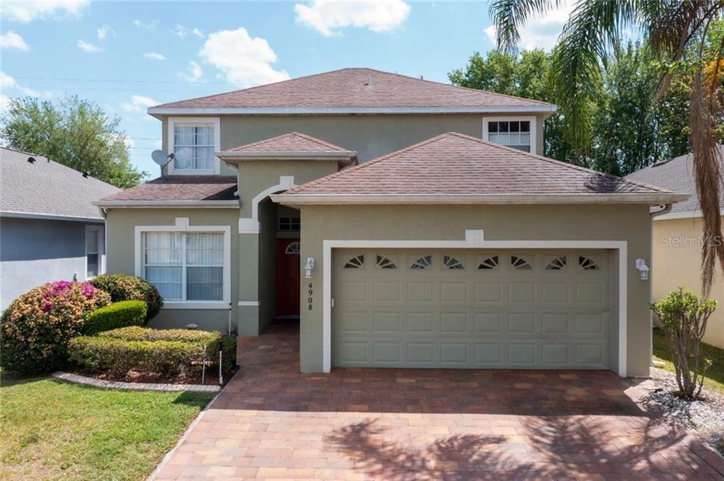 4908 Solimartin Drive Property Photo