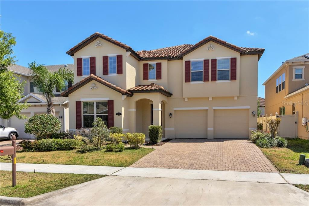 9059 REFLECTION POINTE DRIVE Property Photo - WINDERMERE, FL real estate listing