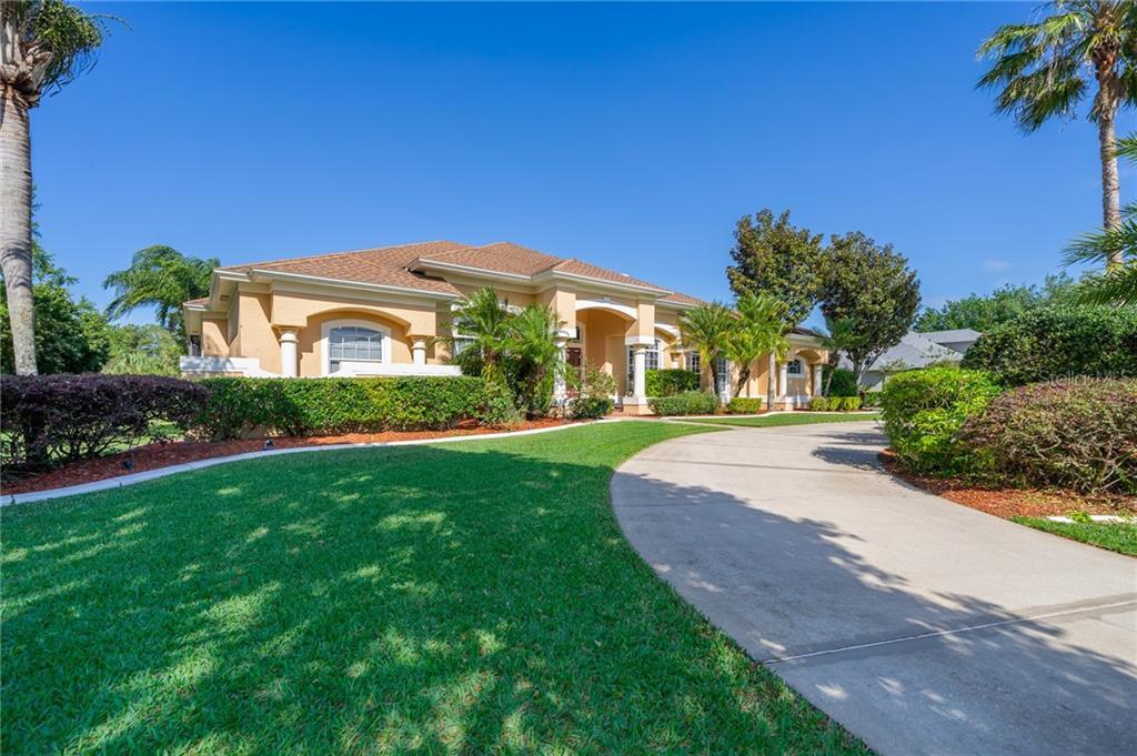 2300 KILDARE DRIVE Property Photo - CHULUOTA, FL real estate listing