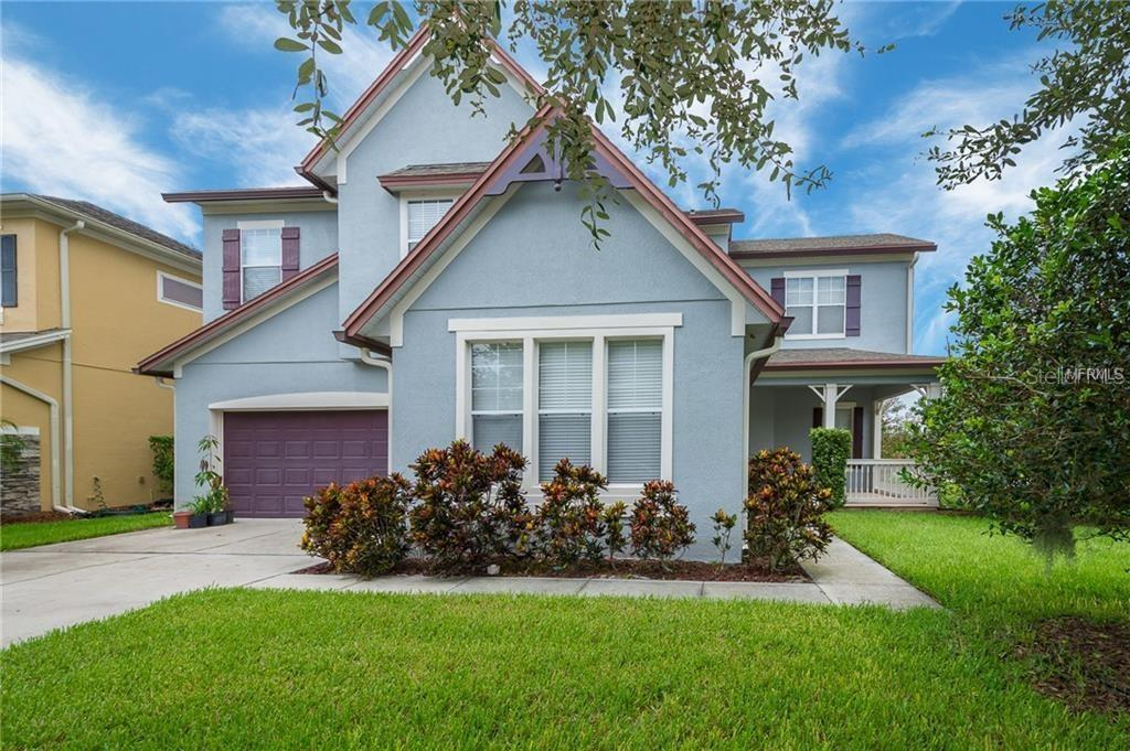 6906 DUNCASTER STREET Property Photo - WINDERMERE, FL real estate listing