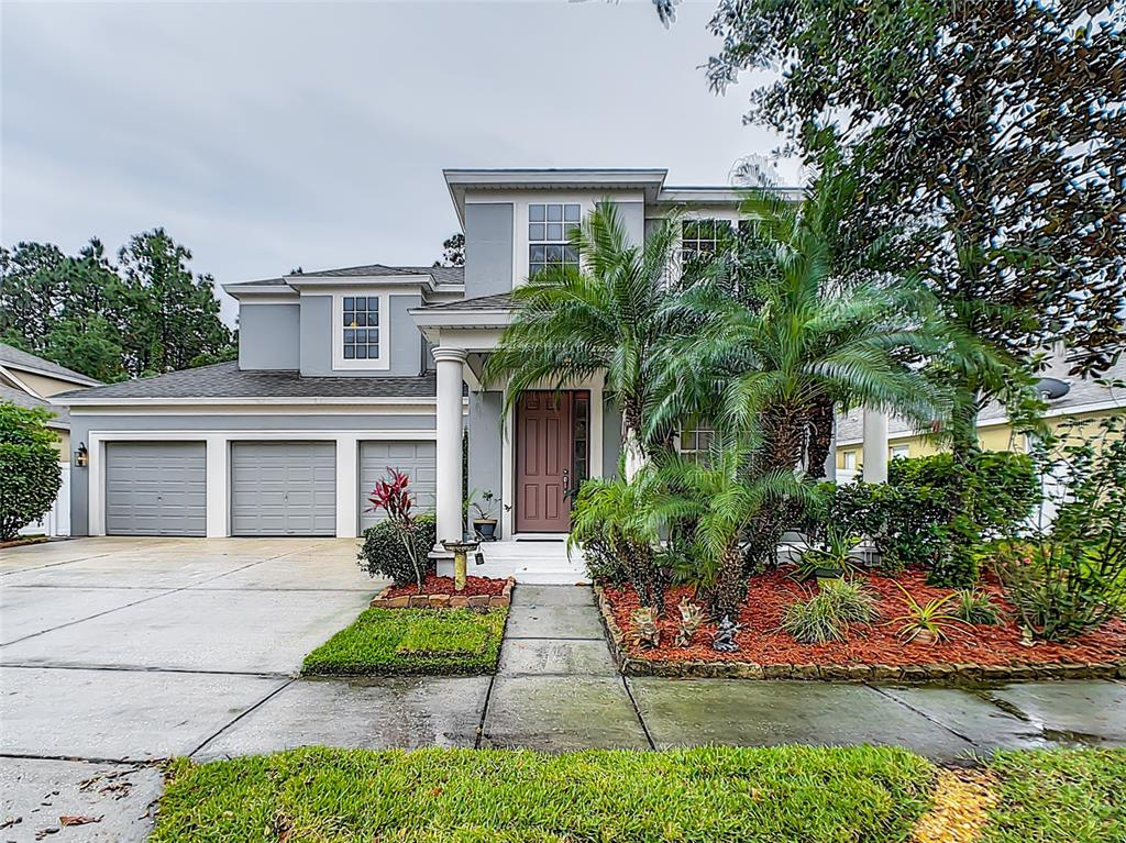 8431 GREENBANK BOULEVARD Property Photo - WINDERMERE, FL real estate listing