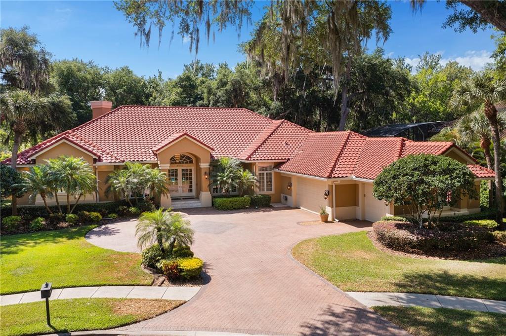2542 OAK ISLAND POINTE Property Photo - BELLE ISLE, FL real estate listing