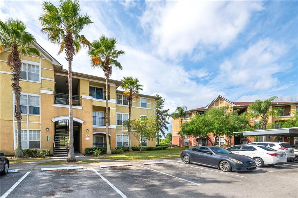 5538 PGA BOULEVARD #5018 Property Photo - ORLANDO, FL real estate listing