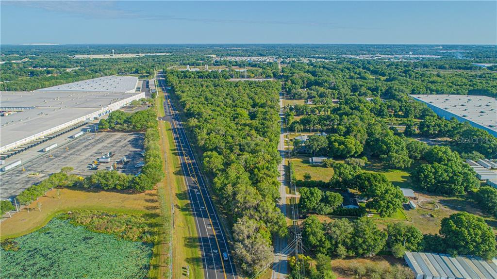 AIRPORT ROAD Property Photo - LAKELAND, FL real estate listing