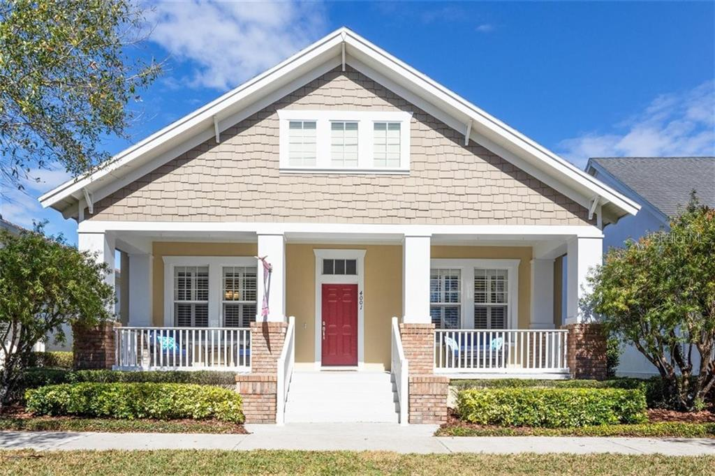 4001 WARDELL PLACE Property Photo - ORLANDO, FL real estate listing