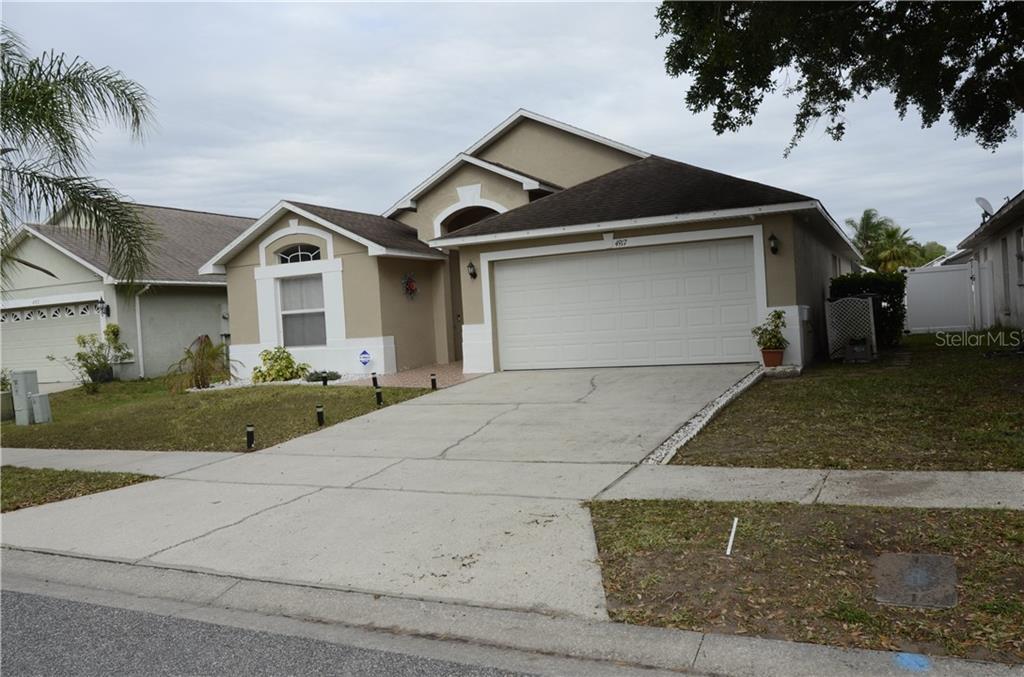 4917 CEDARSTONE LANE Property Photo - ORLANDO, FL real estate listing