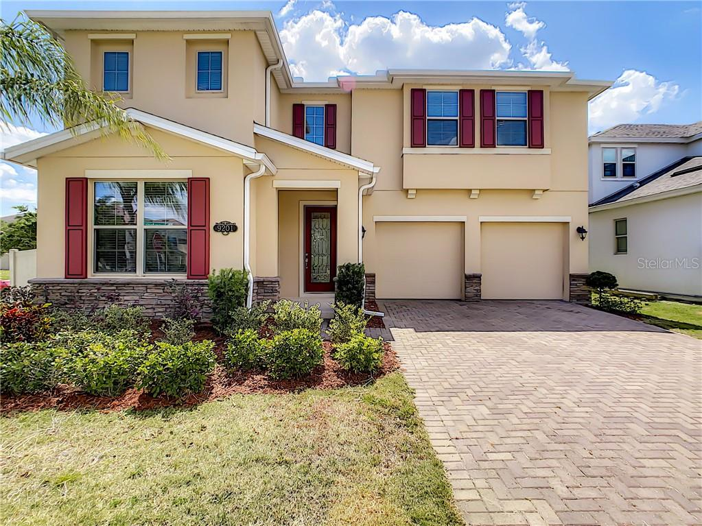 9201 REFLECTION POINTE DRIVE Property Photo - WINDERMERE, FL real estate listing