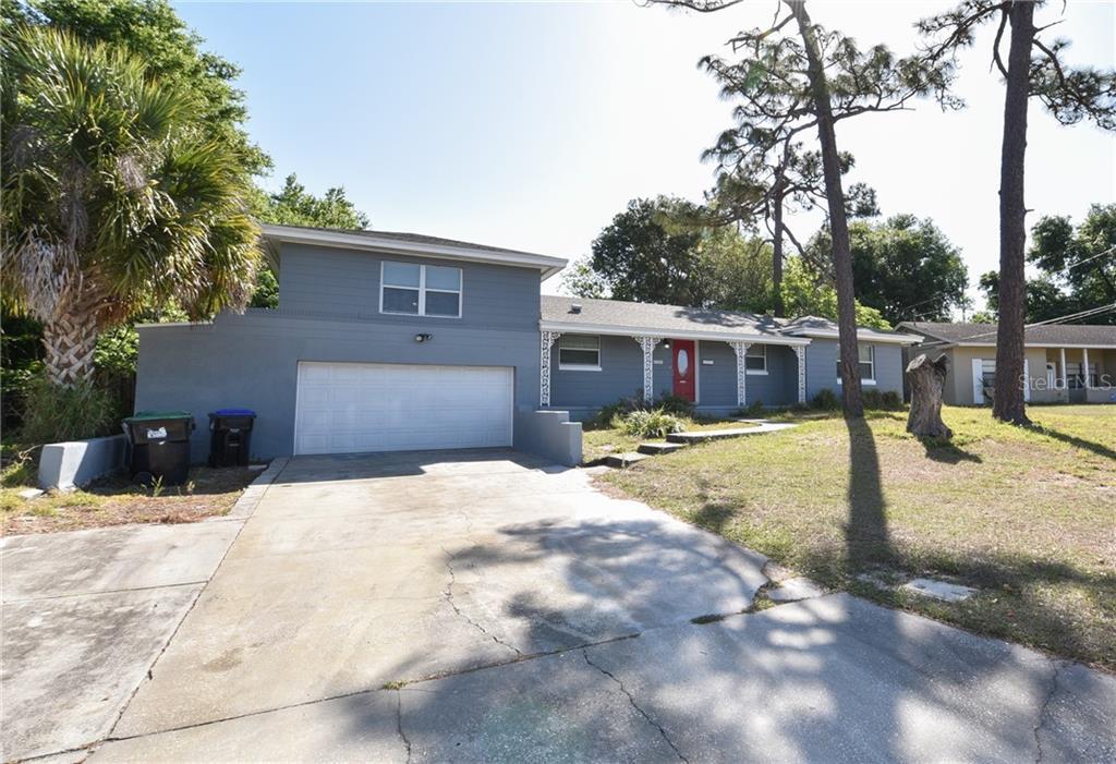 1803 GLENDALE ROAD Property Photo - ORLANDO, FL real estate listing