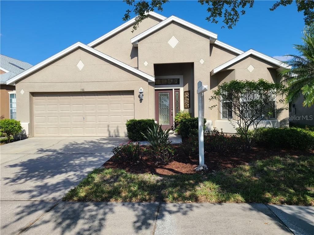 186 WESTMORELAND CIRCLE Property Photo - KISSIMMEE, FL real estate listing