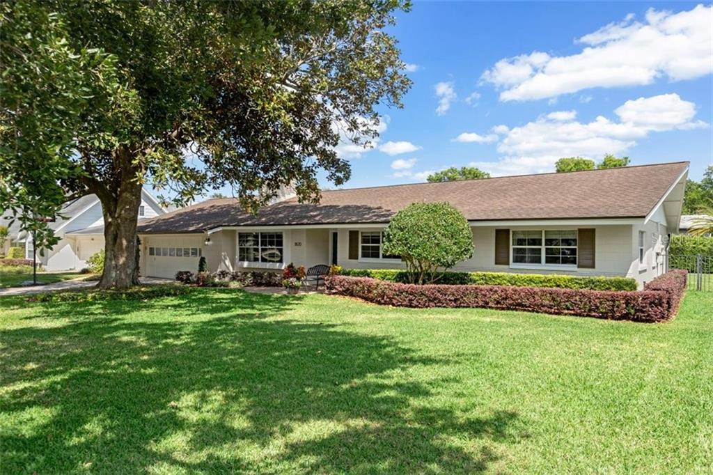 1820 SHILOH LANE Property Photo - WINTER PARK, FL real estate listing