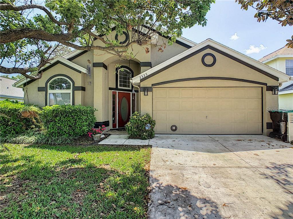 2325 PALM CREEK AVENUE Property Photo - ORLANDO, FL real estate listing