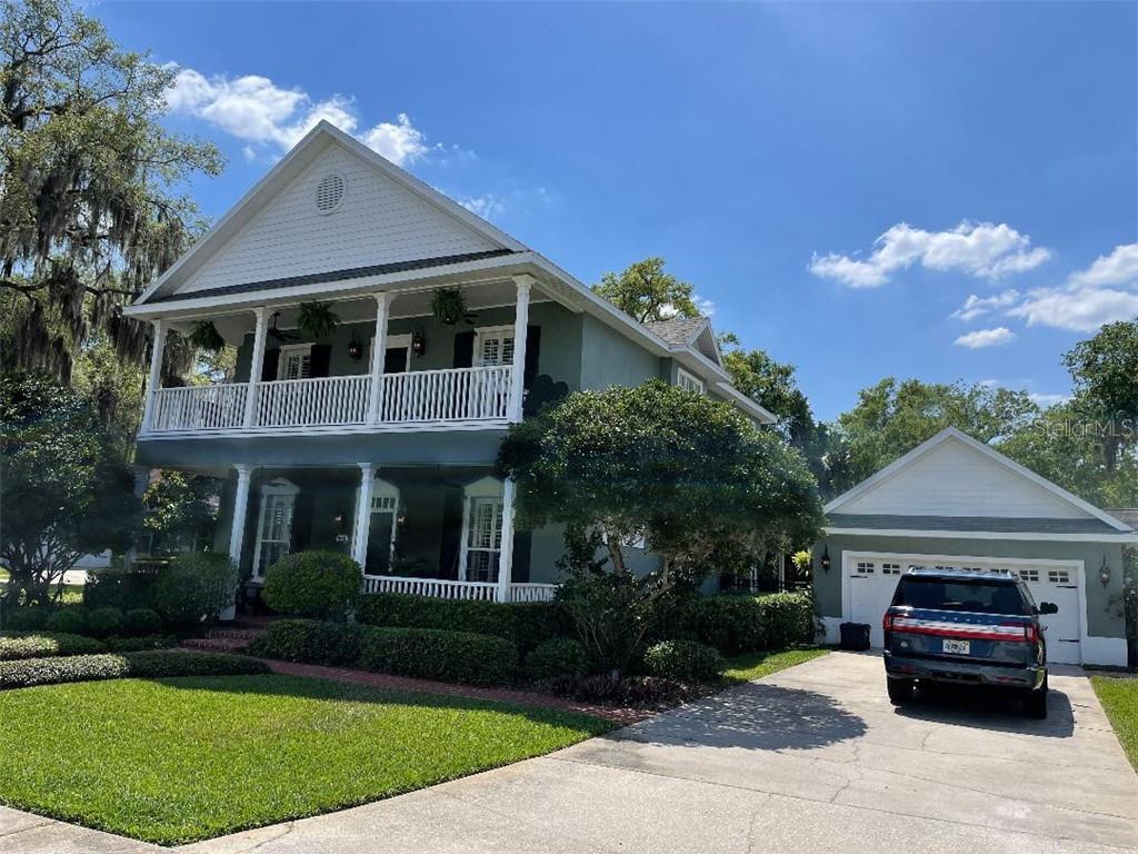 660 LAKE HARBOR CIRCLE Property Photo - ORLANDO, FL real estate listing