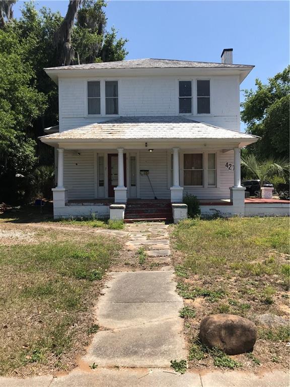 427 S Grove Street Property Photo