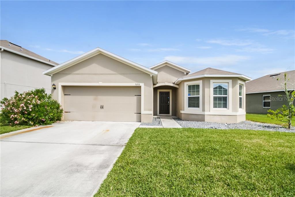 5292 BEAR CORN RUN Property Photo - PORT ORANGE, FL real estate listing