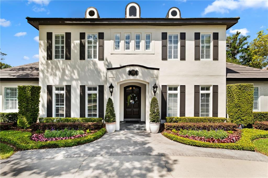 2229 VIA TUSCANY Property Photo - WINTER PARK, FL real estate listing