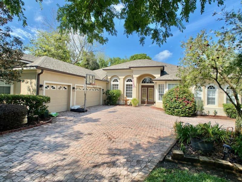 795 GREY HERON PLACE Property Photo - CHULUOTA, FL real estate listing