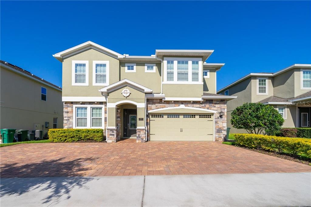 250 CLAWSON WAY Property Photo - KISSIMMEE, FL real estate listing