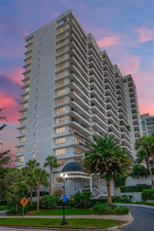 530 E CENTRAL BOULEVARD #704 Property Photo - ORLANDO, FL real estate listing
