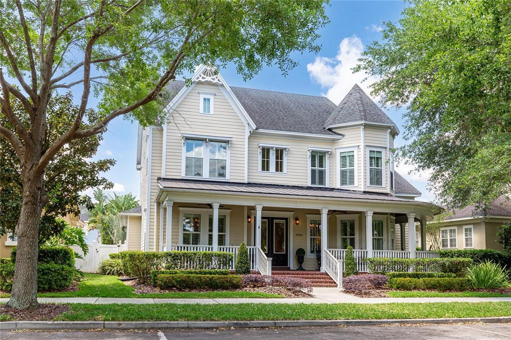 2856 Lincroft Avenue Property Photo