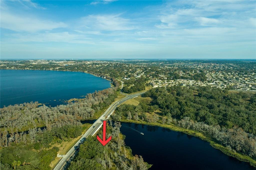5.37 acres LAKESHORE DRIVE Property Photo - CLERMONT, FL real estate listing