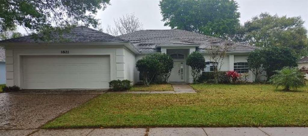 1821 FOREST PRESERVE BOULEVARD Property Photo - PORT ORANGE, FL real estate listing