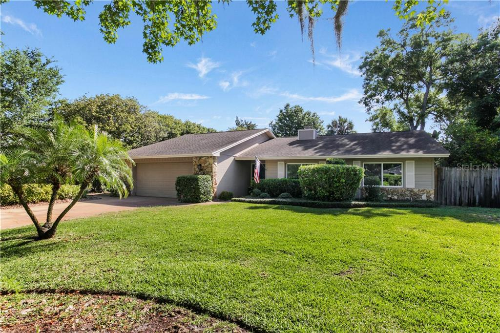 4053 Cool Water Court Property Photo