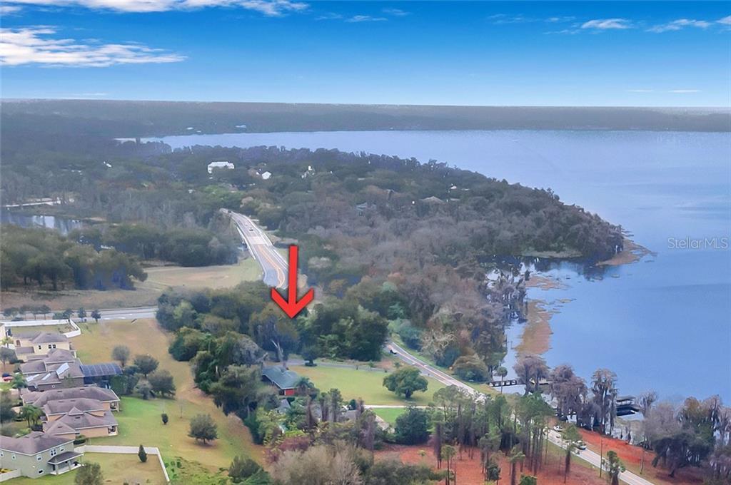1.78 Acres Lakeshore Rd Property Photo